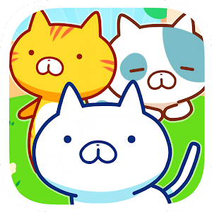 Icon: Cat Kindergarten