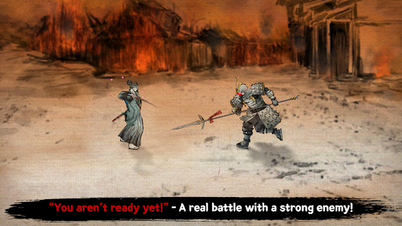 Screenshot 4: Ronin: The Last Samurai