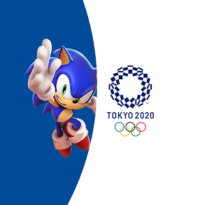 Icon: SONIC AT THE OLYMPIC GAMES – TOKYO2020 | CJK