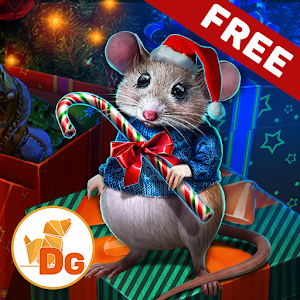 Icon: Hidden Objects - Christmas Spirit 3 (Free To Play)
