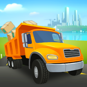 Icon: Transit King Tycoon
