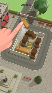 Screenshot 4: Parking Jam 3D