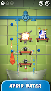 Screenshot 2: Boomby