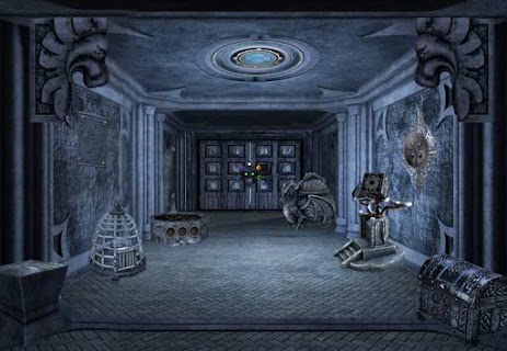 Screenshot 4: Escape Game End of Road