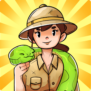 Icon: Idle Tap Zoo