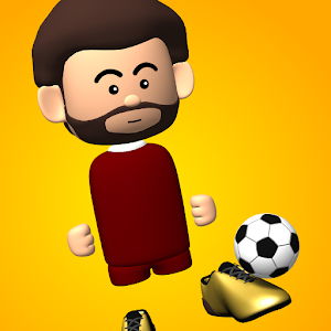 Icon: The Real Juggle - Pro Freestyle Soccer