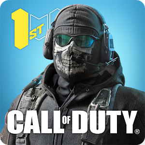 Icon: Call of Duty: Mobile | Global