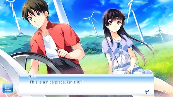 Screenshot 2: IF MY HEART HAD WINGS Ltd. Ed.
