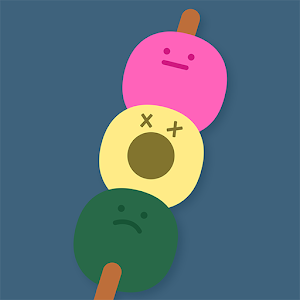 Icon: Dango
