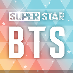 Icon: SuperStar BTS | Japonés