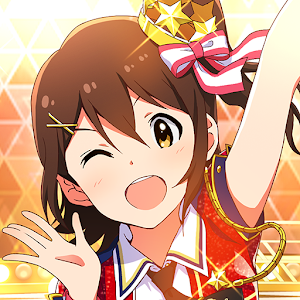 Icon: THE iDOLM@STER Million Live!: Theater Days | Chinois Traditionnel