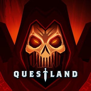 Icon: Questland: RPG tour par tour