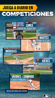 Screenshot 4: MLB Tap Sports Baseball 2020