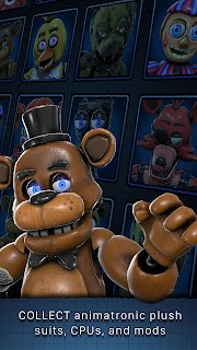 Screenshot 4: Five Nights at Freddy's AR: Special Delivery