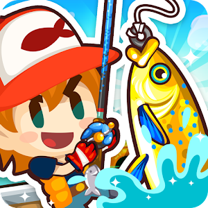 Icon: Fishing Break