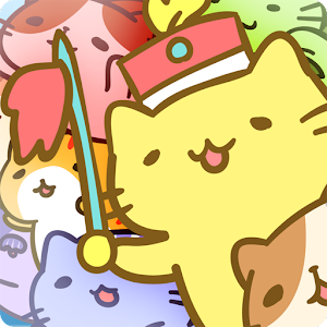 Icon: Mitchiri Neko Dash!