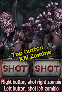 Screenshot 2: ShotZombie:Real