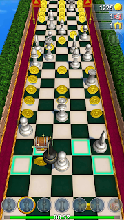 Screenshot 2: ChessFinity