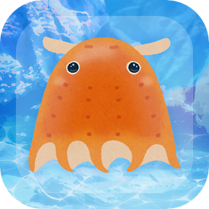 Icon: Octopus Growing Game
