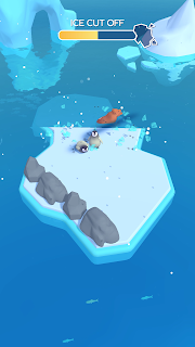 Screenshot 4: Penguin Rescuer