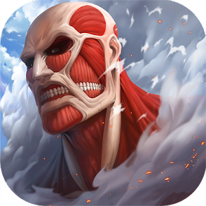 Icon: Attack on Titan: Assault