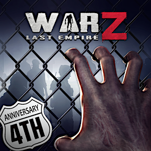 Icon: Last Empire - War Z: Strategy