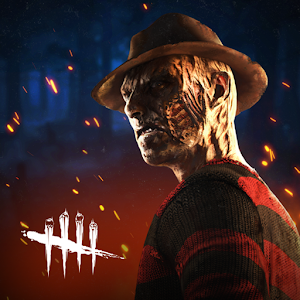 Icon: Dead by Daylight Mobile