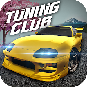 Icon: Tuning Club Online