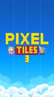 Screenshot 1: Pixel Tiles 3: Pixel your world