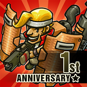 Icon: Metal Slug Infinity : Idle Game | Global