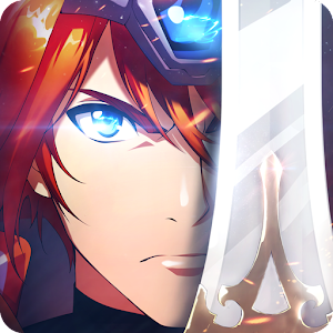 Icon: Langrisser Mobile | Inglés