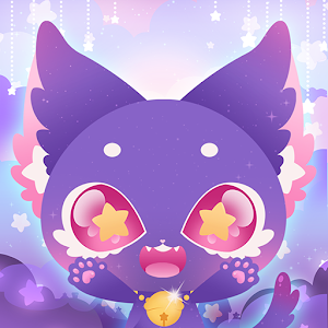 Icon: Dream Cat Paradise