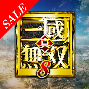 Icon: Dynasty Warriors 9 Mobile