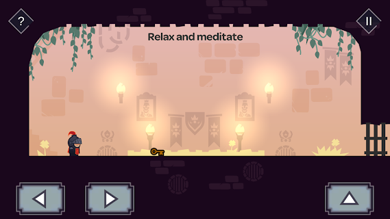 Screenshot 2: Tricky Castle