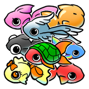 Icon: Goldfish Collection
