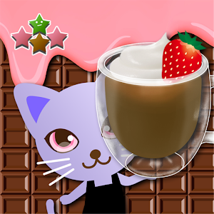 Icon: Room Escape: Chocolate Cafe