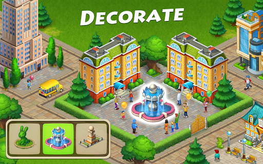 Screenshot 4: Township