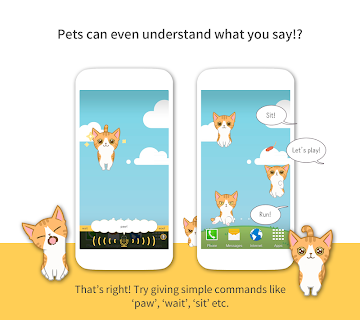 Screenshot 4: Hellopet - Cute cats, dogs and other unique pets