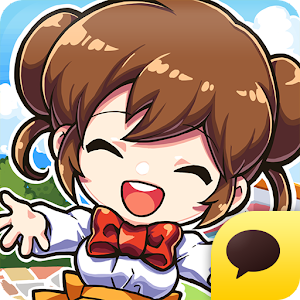 Icon: 와라편의점 for Kakao