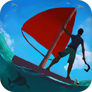 Icon: Last Day on Raft: Ocean Survival