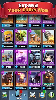 Screenshot 3: Clash Royale | Global