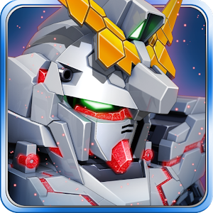 Icon: SD GUNDAM STRIKERS
