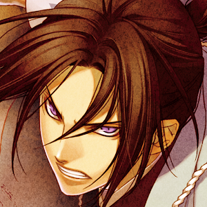 Icon: Hakuouki | Traditional Chinese