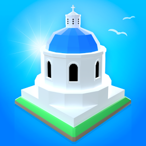 Icon: Santorini: Pocket Game