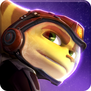 Icon: Ratchet and  Clank: BTN
