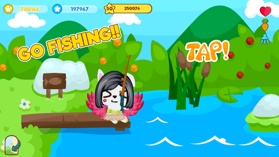Screenshot 4: Pet Paradise