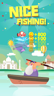 Screenshot 4: Fishing Tour