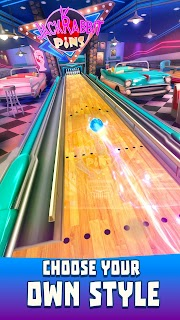 Screenshot 3: Bowling Crew