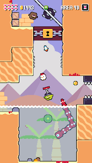 Screenshot 3: Super Fowlst 2