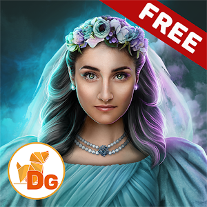 Icon: Hidden Objects - Dark Romance 9 (Free To Play)